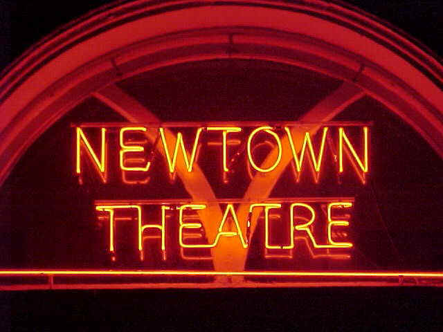 Newtown Theatre
